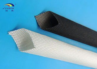 High Temperature Resistant Thermal Wire Sleeve with Non-alkali Fiberglass Braiding